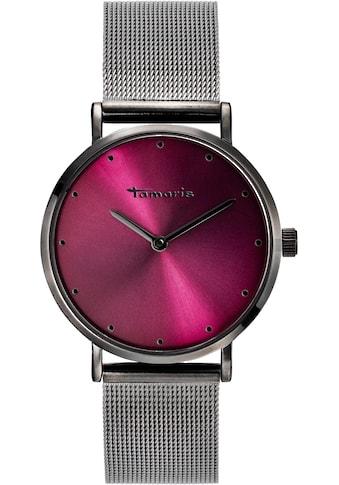 Tamaris Quarzuhr »Anda grey, TW003« kaufen
