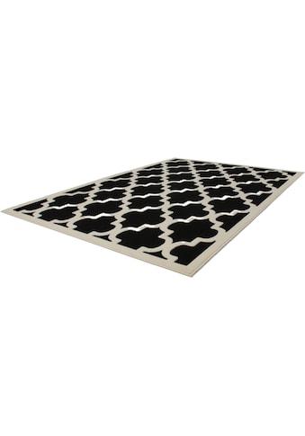 Teppich, »Manolya 2097«, Kayoom, rechteckig, Höhe 10 mm, maschinell gewebt kaufen