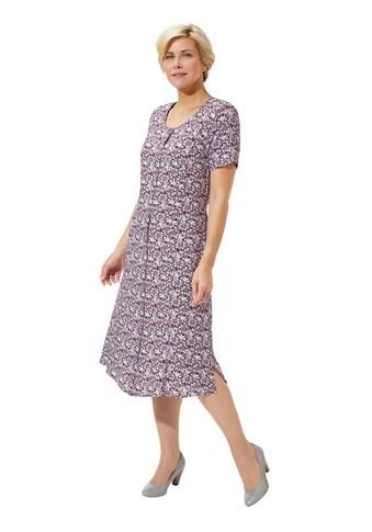 Classic Basics Kleid mit Wiener Nähten kaufen