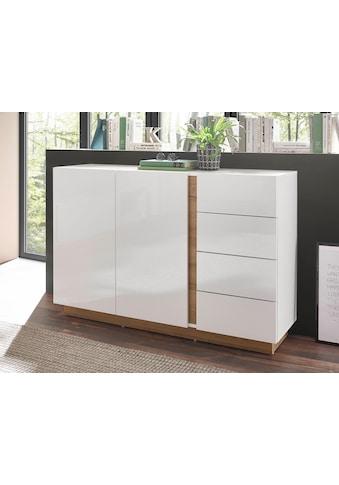 INOSIGN Sideboard »CLAiR Sideboard 53«, Breite 138 cm kaufen