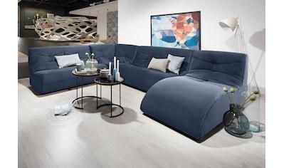 DOMO collection Wohnlandschaft »Fresh«, mit Relaxelement kaufen