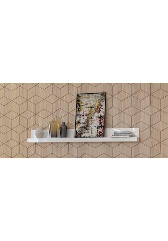 TRENDMANUFAKTUR Wandboard »Cara«, Breite 189 cm kaufen