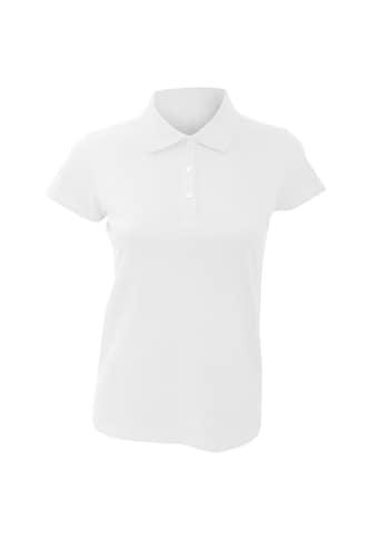 SOLS Poloshirt »Prescott Damen Jersey Polo-Shirt, Kurzarm« kaufen