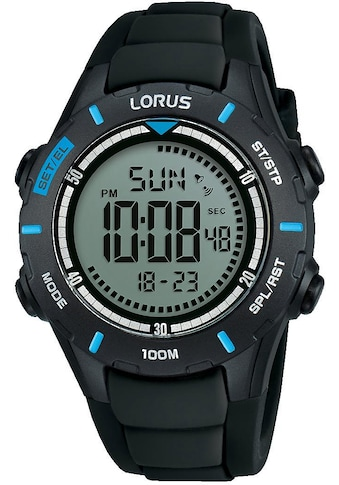 LORUS Chronograph »R2367MX9« kaufen