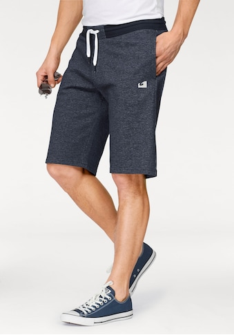 Ocean Sportswear Sweatshorts »Athleisure Sweat Shorts - Relax Fit« kaufen