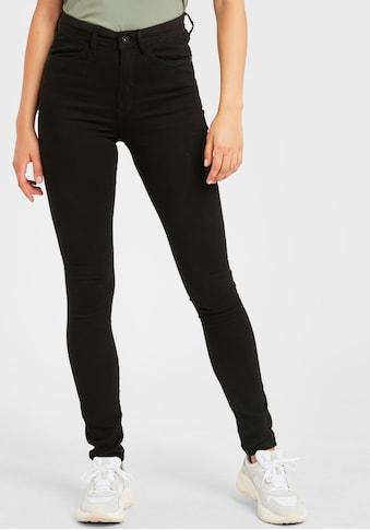 Ichi 5-Pocket-Jeans »PALOMA FLASH«, 5-Pocket-Denimhose kaufen