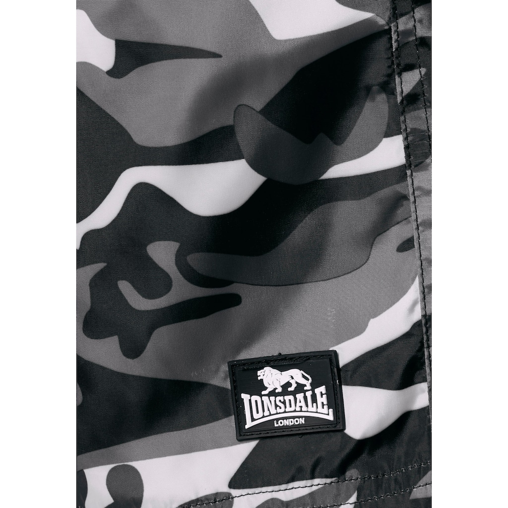 Lonsdale Boardshorts »LOTHORP«