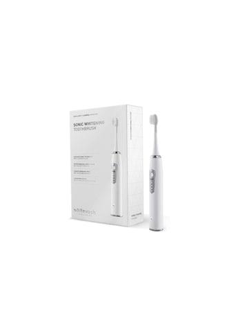 Waterpik Elektrische Zahnbürste »Whitewash Sonic Whitening SW-2000« kaufen