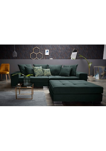 INOSIGN Big - Sofa »Vale« kaufen