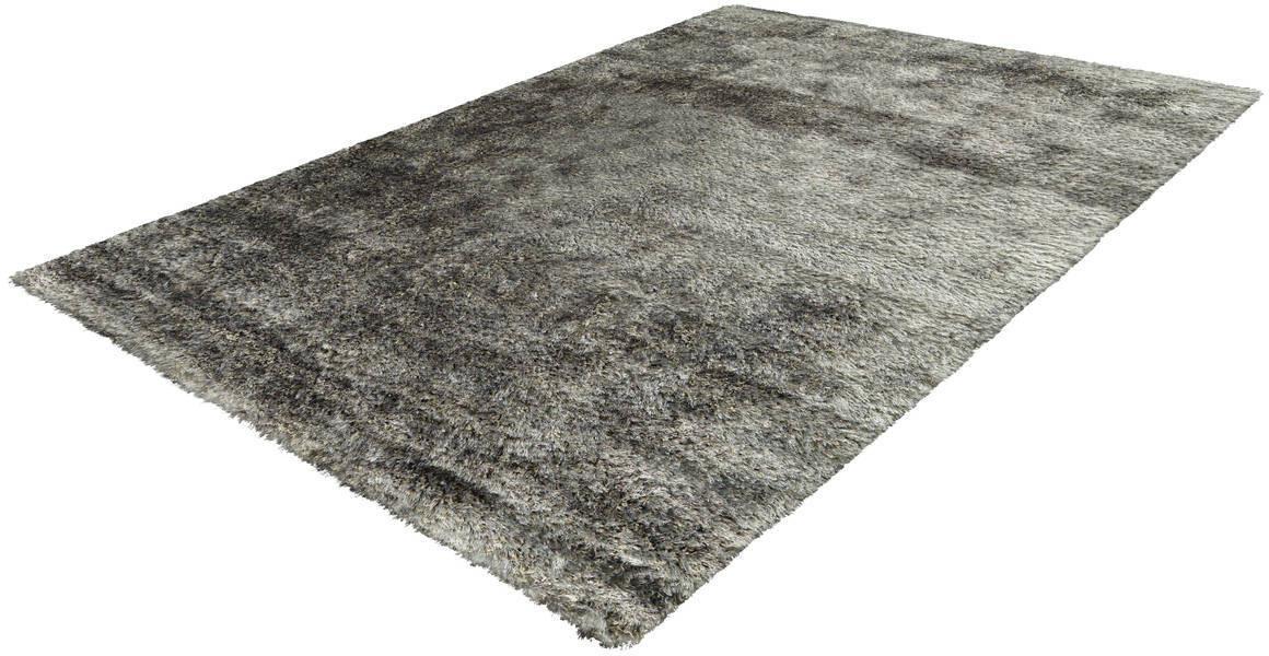 Image of Arte Espina Hochflor-Teppich »Grace«, rechteckig, 45 mm Höhe, Besonders weich durch Microfaser, Wohnzimmer