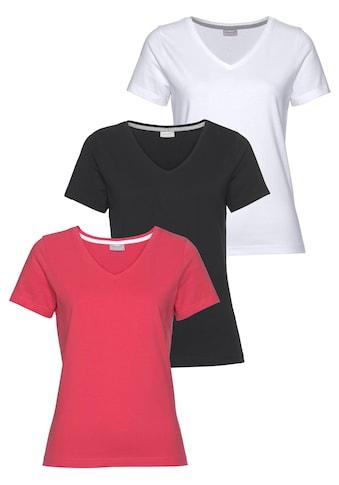 Eastwind T - Shirt (Spar - Set, 3er - Pack) kaufen