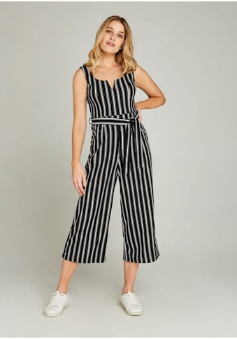 Apricot Jumpsuit »Striped Culotte Jumpsuit« kaufen