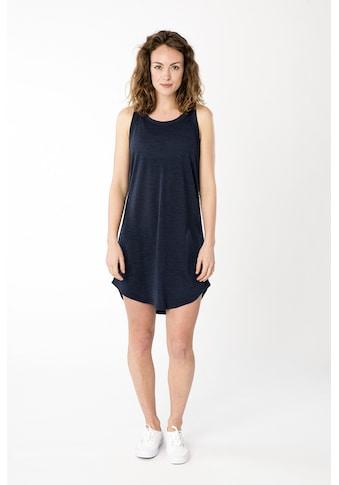 SUPER.NATURAL Sommerkleid »W RELAX DRESS« kaufen
