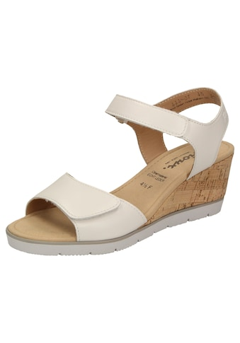 SIOUX Sandalette »Filomia - 700« kaufen