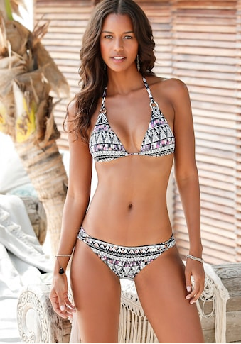 LASCANA Bikini - Hose »Belize« kaufen