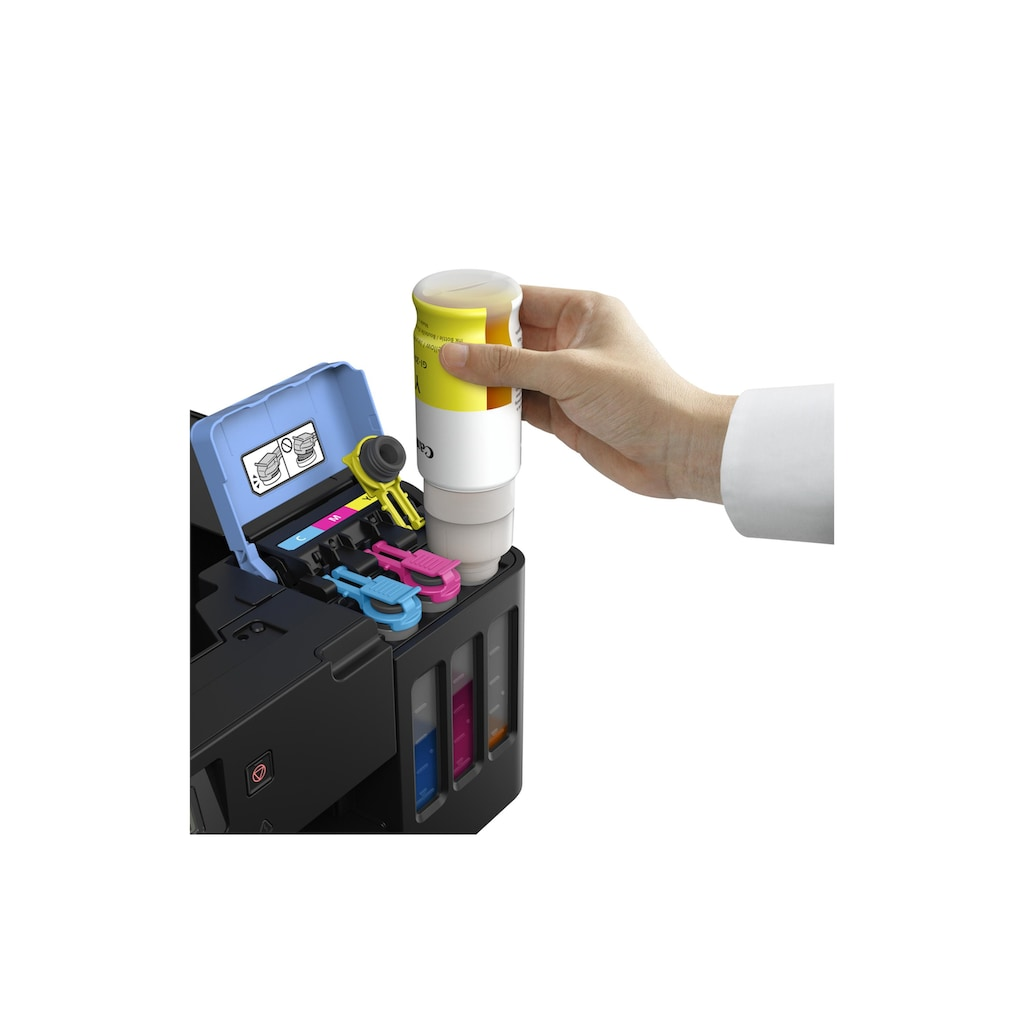 Canon Farblaserdrucker
