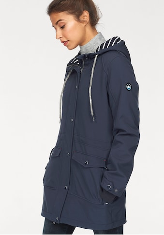 Polarino Softshellparka kaufen