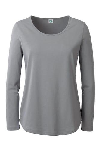 Classic Basics Shirt aus hautfreundlicher Qualität kaufen