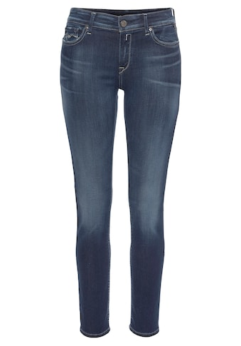 Replay Skinny - fit - Jeans »NEW LUZ BIO Hyperflex« kaufen