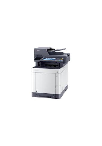 Kyocera Multifunktionsdrucker »ECOSYS M6630CIDN/KL3« kaufen