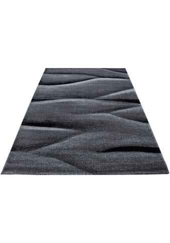 Ayyildiz Teppich »Lucca 1840«, rechteckig, 11 mm Höhe, Wohnzimmer kaufen