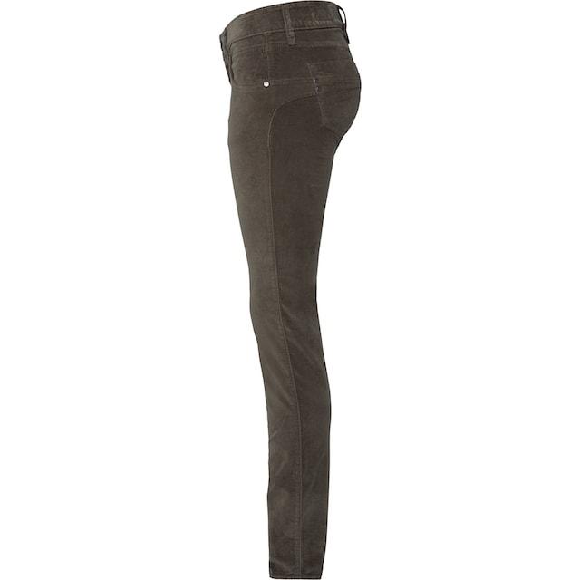 Herrlicher Slim-fit-Jeans »TOUCH SLIM VELVET STRETCH«