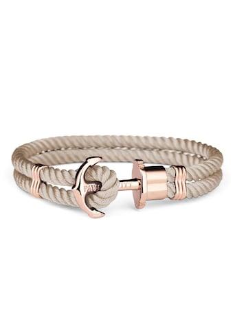 PAUL HEWITT Armband »Anker, PH - PH - N - R - H« kaufen