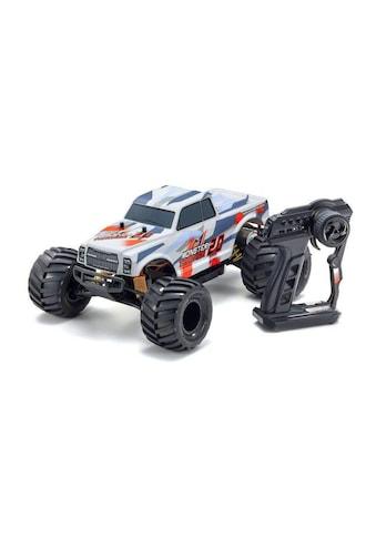 RC-Monstertruck »2.0 T1 RTR Rot« kaufen