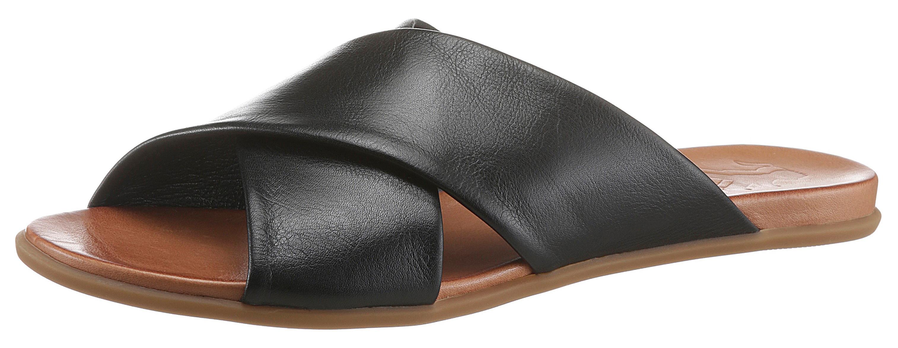 Image of 2GO FASHION Pantolette, mit leichter Gummilaufsohle