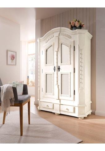 Premium collection by Home affaire Kleiderschrank »Sophia«, in zwei unterschiedlichen... kaufen