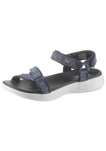 Skechers Sandale »On The Go 600« kaufen