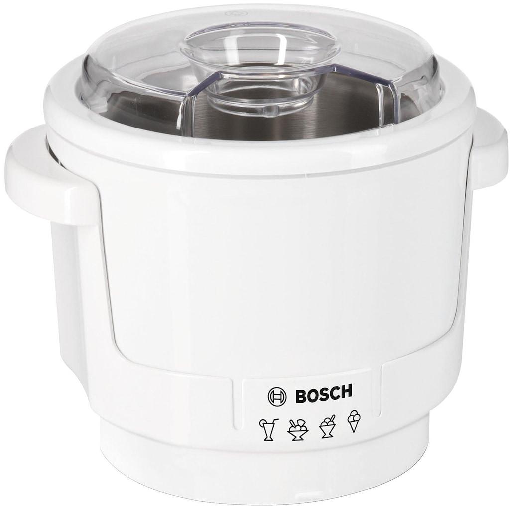 BOSCH Eismaschine »MUZ5EB2«, 0 W, für MM5