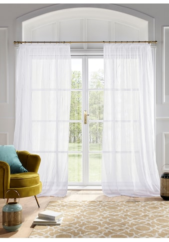 Guido Maria Kretschmer Home&Living Gardine »Mila«, democratichome Edition kaufen