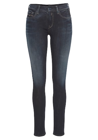 Replay Skinny - fit - Jeans »NEW LUZ HPX« kaufen