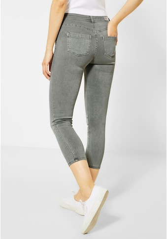 STREET ONE Slim - fit - Jeans »York« kaufen