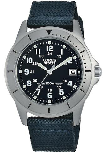 LORUS Quarzuhr »RS937DX9« kaufen