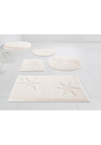 Badematte »Marie«, andas, Höhe 13 mm, schnell trocknend kaufen