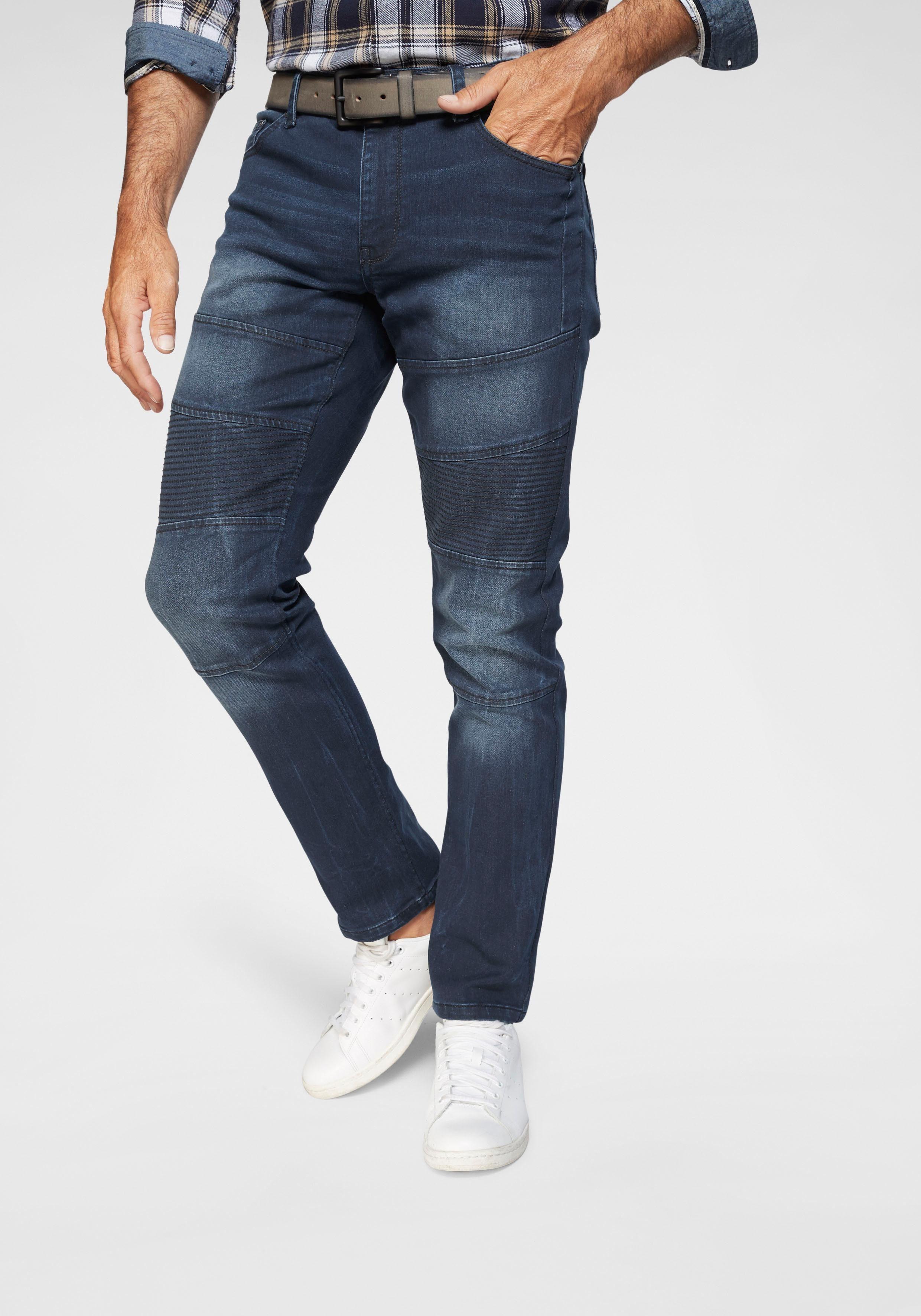 Image of Arizona 5-Pocket-Jeans, mit Abnähern