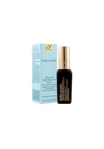 ESTÉE LAUDER Augenserum »Advanced Night Repair 15 ml«, Premium Kosmetik kaufen