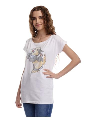 Disney T-Shirt »Bambi Thumper« kaufen