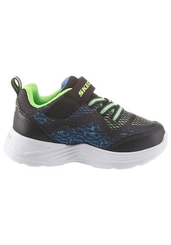 Skechers Kids Sneaker »Blinkschuh Erupters III«, mit Gummizug kaufen