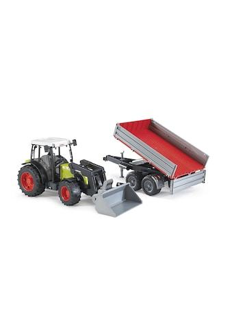 Bruder® Spielzeug-Traktor »Traktor Claas Nectis 267F« kaufen
