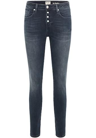 MUSTANG Jeansjeggings »Mia Jeggings«, Jeans Hose kaufen