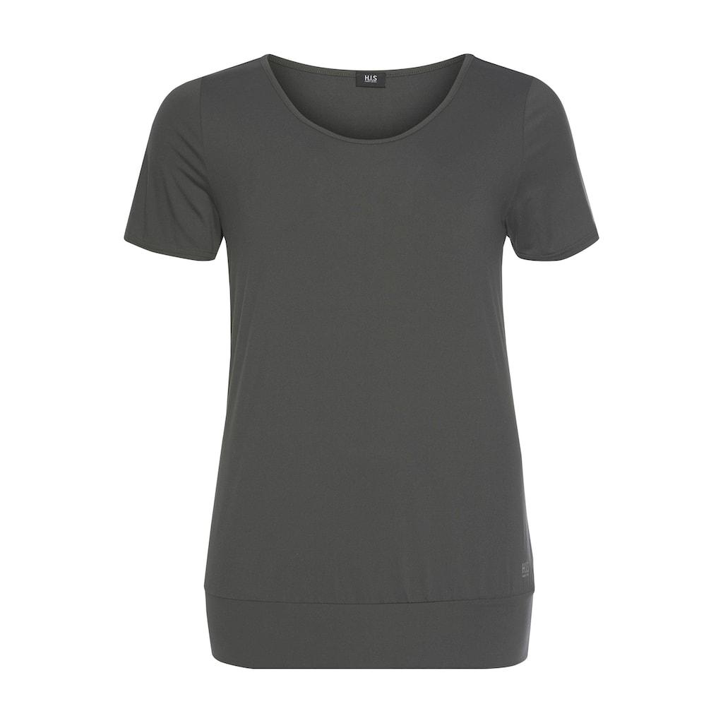 H.I.S T-Shirt, Grosse Grössen