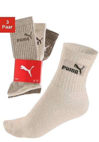 Lot de chaussettes, Puma acheter