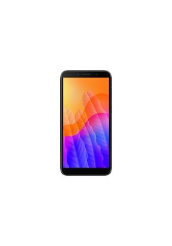"""Huawei Smartphone »Y5P«, (13,84 cm/5,45 """" 32 GB Speicherplatz, 8 MP Kamera) kaufen"""