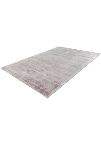 Teppich, »Premium 500«, LALEE, rechteckig, Höhe 15 mm, handgewebt kaufen