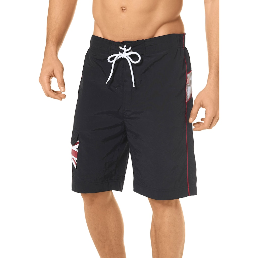 Lonsdale Shorts »DAWLISH«