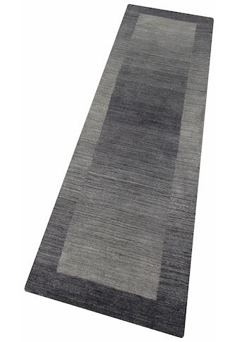 Läufer, »Gabbeh Super«, Theko Exklusiv, rechteckig, Höhe 9 mm, handgewebt kaufen