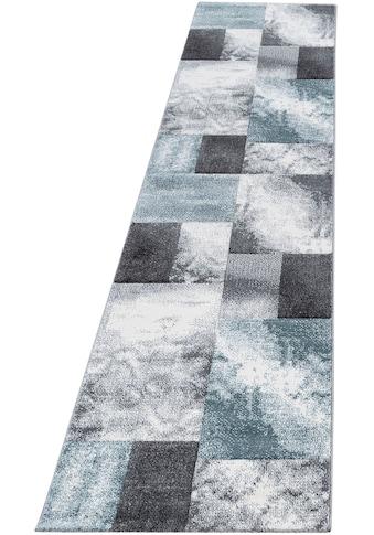 Ayyildiz Läufer »Hawaii 1710«, rechteckig, 13 mm Höhe, handgearbeiteter... kaufen